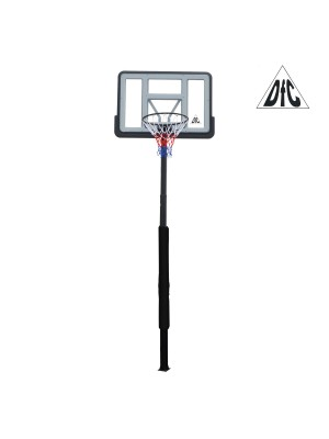 Мобильная баскетбольная стойка DFC ING44P3