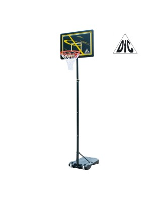 Мобильная баскетбольная стойка DFC KIDSD2