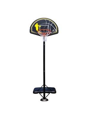 """Мобильная баскетбольная стойка 44"""" DFC STAND44HD2"""