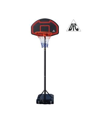 Мобильная баскетбольная стойка DFC KIDSС