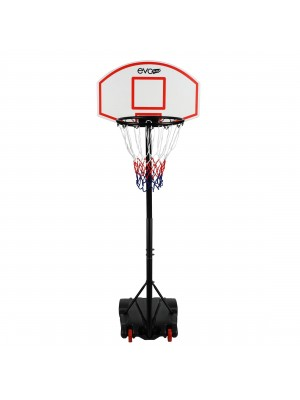 Мобильная баскетбольная стойка EVO Jump CD-B003A