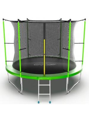 Батут EVO Jump Internal 10ft (Green)