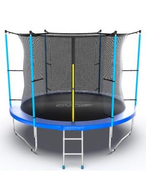 Батут EVO Jump Internal 10ft (Blue)