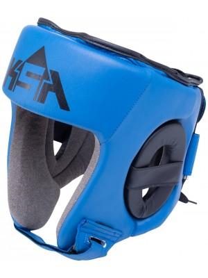 Шлем открытый Champ Blue, S