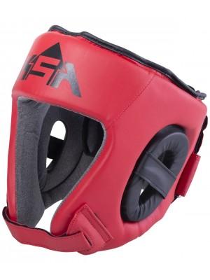 Шлем открытый Champ Red, S