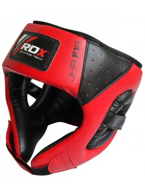 Шлем открытый RDX JHR-F1R RED