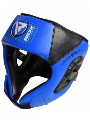 Шлем открытый RDX JHR-F1R BLUE
