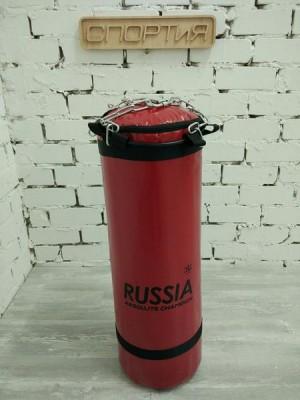 """Боксерский мешок """"Стандарт+"""" 15 кг"""