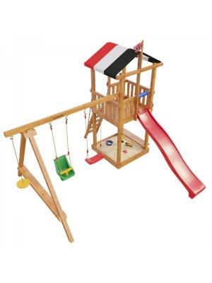 Детская игровая площадка «Амстердам»