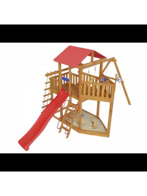 Детская игровая площадка «Ассоль»