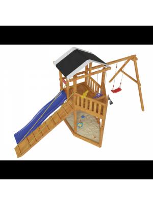 Детская игровая площадка «Баунти»