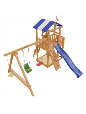 Детская игровая площадка «Бретань»
