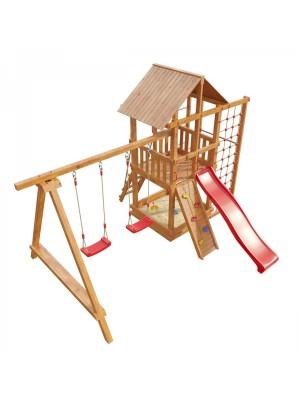 Детская игровая площадка «Сибирика Спорт»