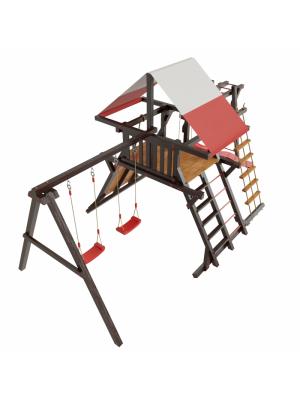 Детская игровая площадка «Таити»
