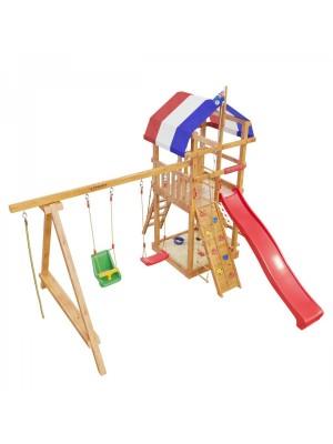 Детская игровая площадка «Тасмания»