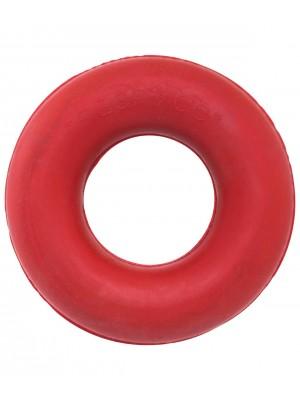 Эспандер кистевой Кольцо 20 кг, красный
