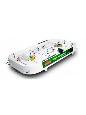 Настольный хоккей «Юниор мини» 58.5x31x11.8 см