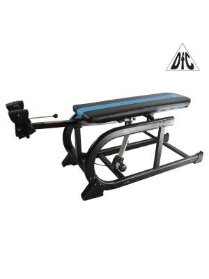 Инверсионный стол с электроприводом DFC IT05TFE
