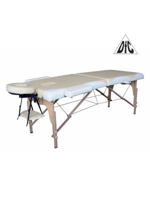 Массажный стол DFC NIRVANA Relax (Biege / Cream)