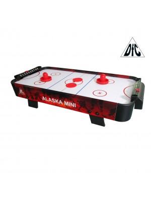 Игровой стол - аэрохоккей DFC Alaska Mini