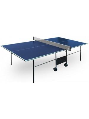 Складной стол для настольного тенниса с сеткой «Progress» (274 х 152,5 х 76 см)