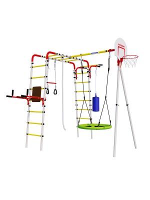 Детский спортивный комплекс для дачи ROMANA Fitness