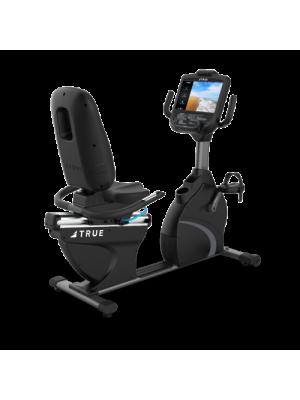 Горизонтальный велотренажер TRUE C900
