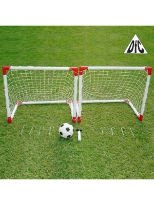 Ворота DFC 2 Mini Soccer Set
