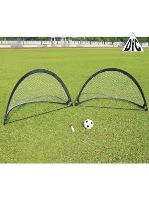Ворота игровые DFC Foldable Soccer